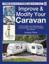 How to Improve & Modify Your Caravan - Lindsay Porter