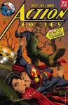 Action Comics (1938-2011) #823 - Chuck Austen, Ivan Reis