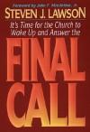 Final Call - Steven J. Lawson