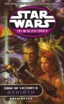 Edge of Victory II: Rebirth (Star Wars: The New Jedi Order, #8; Edge of Victory, #2) - Greg Keyes, J. Gregory Keyes