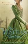 The Venetian Contract - Marina Fiorato