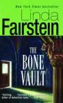 The Bone Vault - Linda Fairstein