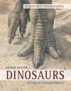 Dinosaurs - David E. Fastovsky, David B. Weishampel, John Sibbick
