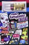 Monster High: Make Fangtastic Stuff - Parragon Books