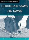 Circular Saws and Jig Saws: The Tool Information You Need at Your Fingertips - John Kelsey