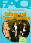 Frequently Asked Questions about College and Career Training - Jason Porterfield