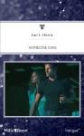 Mills & Boon : Someone Safe - Lori L. Harris