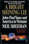 A Bright Shining Lie: John Paul Vann and America in Vietnam (Audio) - Neil Sheehan, Robertson Dean