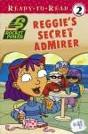 Reggie's Secret Admirer - Wendy Wax, Artful Doodlers