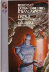 Robots et extra-terrestres d'Isaac Asimov - 2 - Isaac Asimov, Jerry Oltion, Robert Thurston