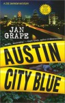 Austin City Blue - Jan Grape
