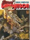 Mutante (Obras completas de Berni Wrightson #3) - Bernie Wrightson