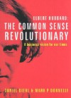The Common Sense Revolutionary: A Business Vision for Our Times - Daniel Diehl, Mark P. Donnelly