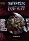 Shadows of the Last War (Eberron Campaign Setting) - Keith Baker