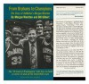 From orphans to champions: The story of DeMatha's Morgan Wootten - Morgan Wootten, Bill Gilbert, Red Auerbach