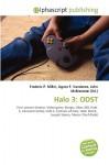 Halo 3: Odst - Frederic P. Miller, Agnes F. Vandome, John McBrewster
