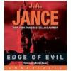 Edge of Evil (Audio) - J.A. Jance, Kristen Kairos