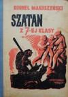 Szatan z siódmej klasy - Kornel Makuszyński