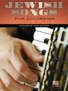 Jewish Songs for Accordion - Hal Leonard Publishing Company