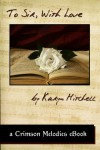 To Sir, With Love - Karyn Mitchell