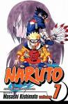 Naruto, Volume 7: Orochimaru's Curse - Masashi Kishimoto