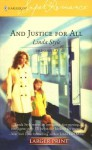 And Justice for All - Linda Style