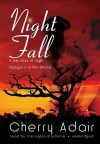 Night Fall [With Headphones] - Cherry Adair, Carrington MacDuffie