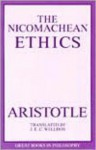 The Nicomachean Ethics - Aristotle, J. E. (Translator) Welldon, J. E. Welldon