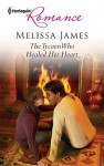 The Tycoon Who Healed Her Heart - Melissa James
