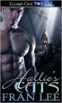 Hallie's Cats - Fran Lee