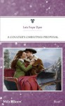 Mills & Boon : A Coulter's Christmas Proposal (Big Sky Brothers) - Lois Faye Dyer