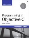 Programming in Objective-C, 5/E - Stephen G. Kochan