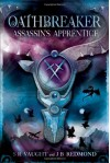 Assassin's Apprentice - S.R. Vaught, J.B. Redmond, Susan Vaught