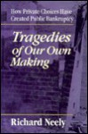 Tragedies of Our Own Making: How Private Choices Have Created Public Bankruptcy - Richard Neely