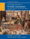 The Bedford Anthology of World Literature, Compact Edition, Volume 1: The Ancient, Medieval, and Early Modern World (Beginnings-1650) - Paul B. Davis, Gary Harrison, David M. Johnson, John F. Crawford