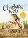 Charlotte's Web - E.B. White