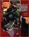 Book of Iron Might (Sword & Sorcery) - Mike Mearls