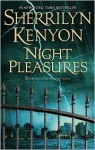 Night Pleasures (Dark-Hunter, #1) - Sherrilyn Kenyon