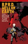B.P.R.D. Hell on Earth, Vol. 4: The Devil's Engine & The Long Death - Mike Mignola, John Arcudi, Tyler Crook, James Harren, Dave Stewart
