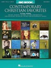 The Big Book of Contemporary Christian Favorites - Hal Leonard Publishing Company
