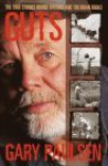 Guts: The True Stories Behind Hatchet and the Brian Books (Library) - Gary Paulsen