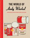World of Andy Warhol Guided Activity Journal - Andy Warhol