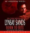 Born to Bite (Argeneau, #13) - Lynsay Sands, Kirby Heyborne