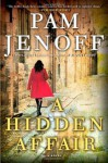 A Hidden Affair - Pam Jenoff
