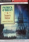 Treason's Harbour (Aubrey/Maturin, Volume 9) - Patrick O'Brian
