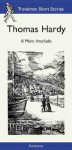 A Mere Interlude - Thomas Hardy, Ian McNee
