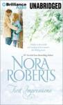 First Impressions - Teri Clark Linden, Nora Roberts