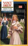 Crime in the Queen's Court (Nancy Drew) - Carolyn Keene