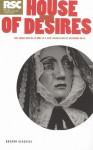 House of Desires - Juana Inés de la Cruz, Catherine Boyle