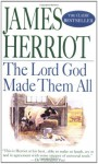 Lord God Made Them All - James Herriot, Christopher Timothy